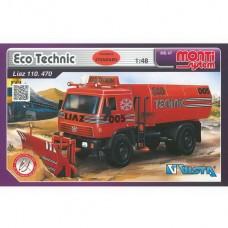 Monti 47 Eco Technic
