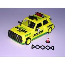 MONTI SYSTEM 41-Policie