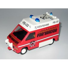 MONTI SYSTEM 45-Fire Brigade