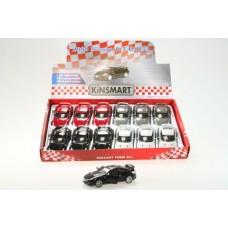Kinsmart kovový model auta Nissan GT-R35