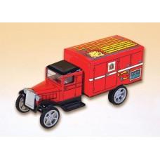KOVAP Hawkeye hasiči skříň