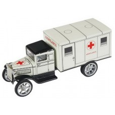 KOVAP Hawkeye ambulance