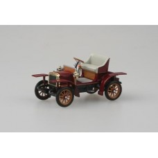 Laurin & Klement Voiturette 1905 - 1:43