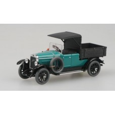Laurin & Klement Combi Body 1927 pickup