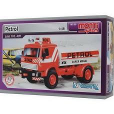 Monti System MS 09 - Petrol
