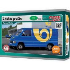 Monti System MS 05.4 - Česká pošta